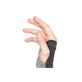 Mizuno Alpha Half-Zip Long Sleeve Men black